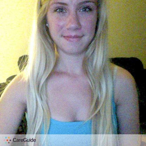 Child Care Provider Kelsey Emerick's Profile Picture