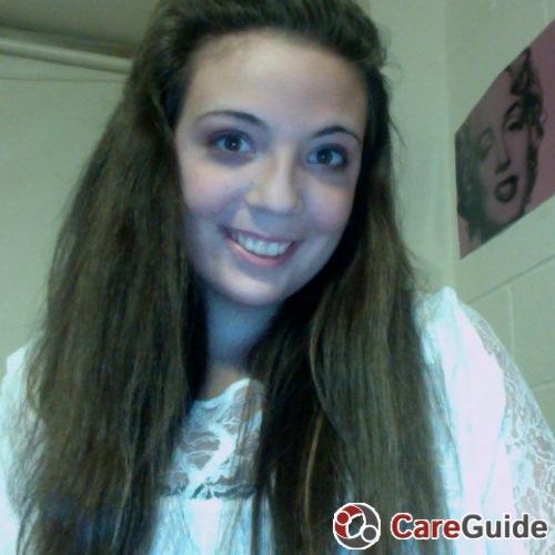 Child Care Provider Nicole Panza's Profile Picture
