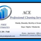 Starting housekeeping/cleaning/janitorial