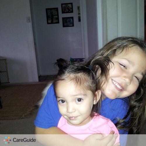 Child Care Provider Amy C's Profile Picture