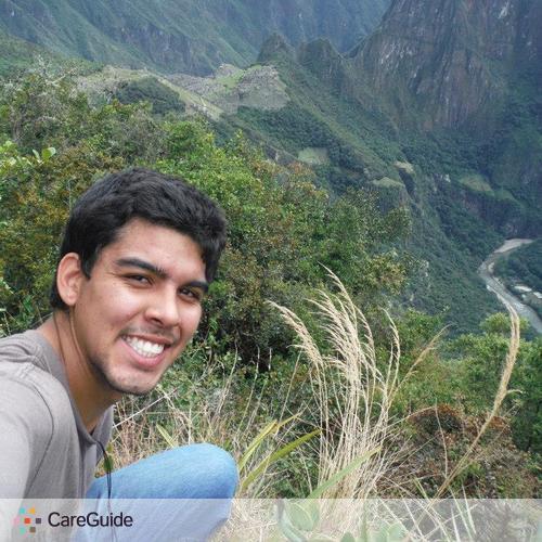 Tutor Provider Julius Gutierrez's Profile Picture