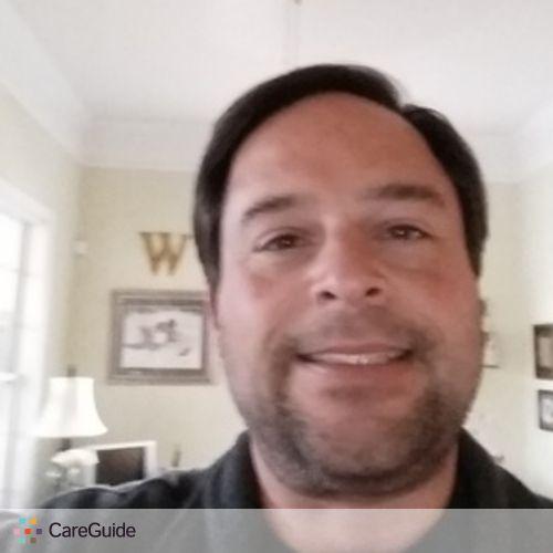 Housekeeper Provider Matt Wilson's Profile Picture