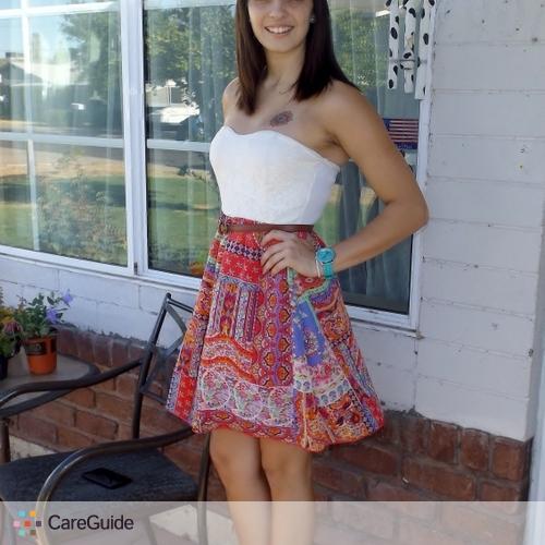 Child Care Provider Traci Tolon's Profile Picture