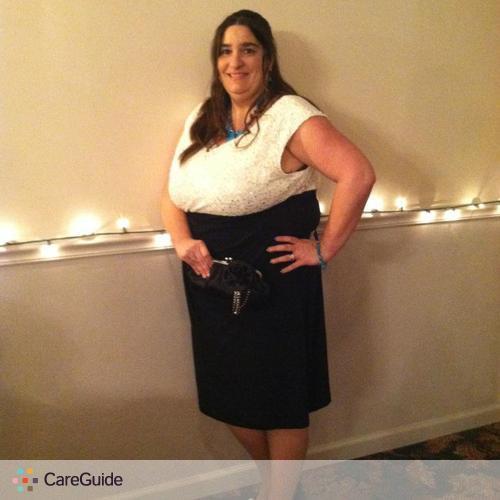 Child Care Provider Rose C's Profile Picture