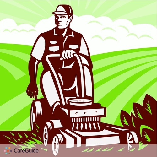 Landscaper Job Cyrus Landscaping's Profile Picture