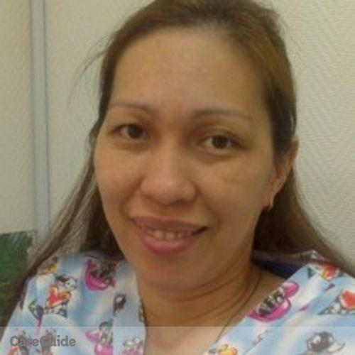 Canadian Nanny Provider Jerima D's Profile Picture
