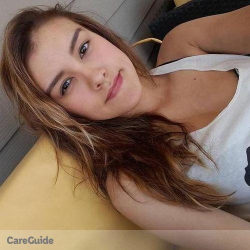 Child Care Provider Carissa Snyder's Profile Picture