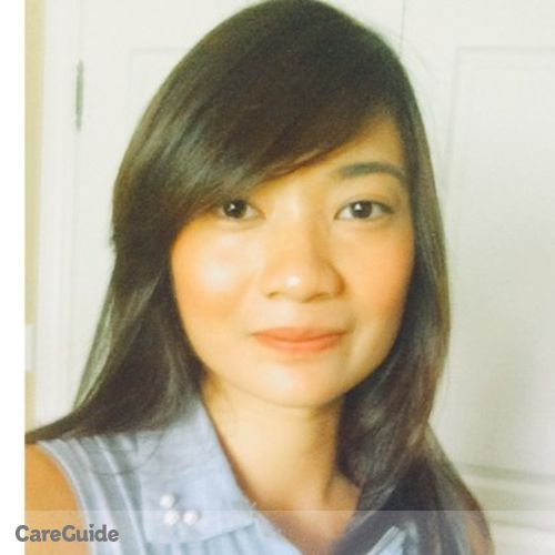 Child Care Provider Czar Malabuyo's Profile Picture