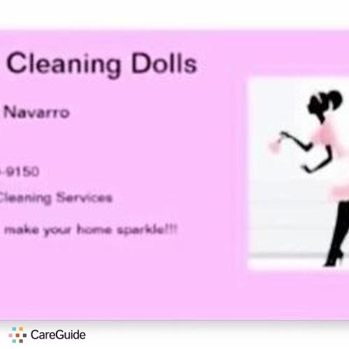 Housekeeper Provider Miri Navarro's Profile Picture