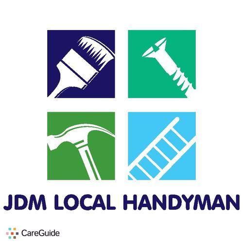 Handyman Provider Jdm Local Handyman's Profile Picture