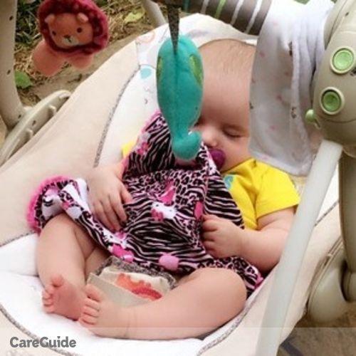 Child Care Provider Katie Mckenney's Profile Picture