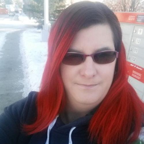 Canadian Nanny Provider Leslie E's Profile Picture