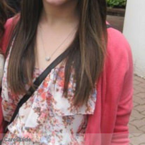 Canadian Nanny Provider Ciara Scanlon's Profile Picture