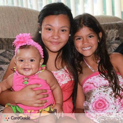 Child Care Provider maritza q's Profile Picture