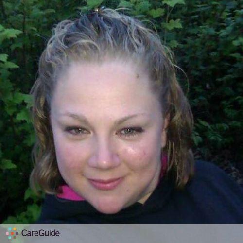 Child Care Provider Amber A's Profile Picture