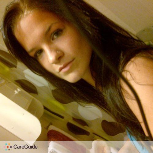Child Care Provider Jacqueline Martin's Profile Picture
