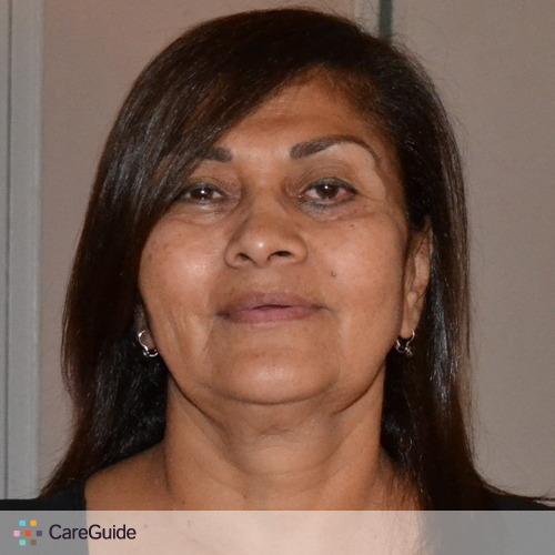 Housekeeper Provider Yolanda S's Profile Picture