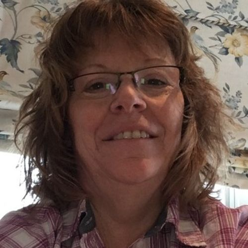 Canadian Nanny Provider Darlene Benedict's Profile Picture