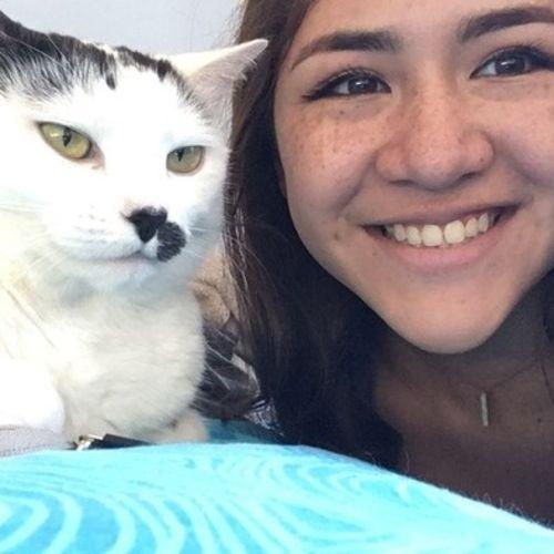 Pet Care Provider Jasmine R's Profile Picture