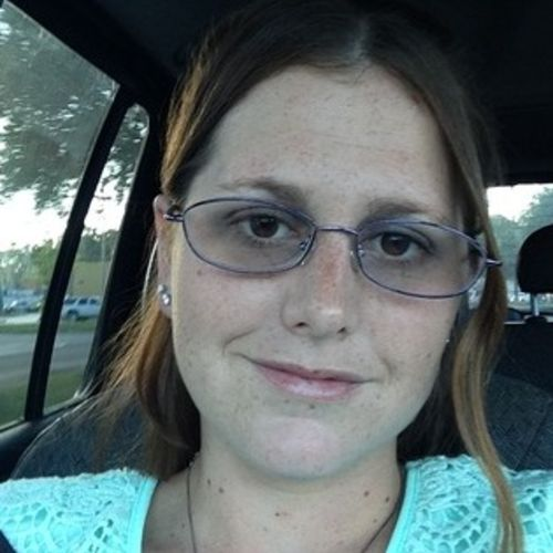 Housekeeper Provider Danielle Crawford's Profile Picture
