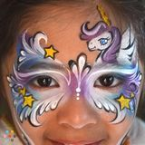 PROFESSIONAL Facepainting BirthdaysPartiesCorporateCharity