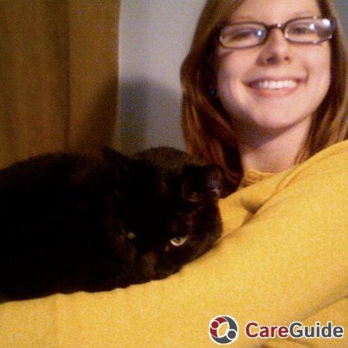 Pet Care Provider Jessica LaFleche's Profile Picture