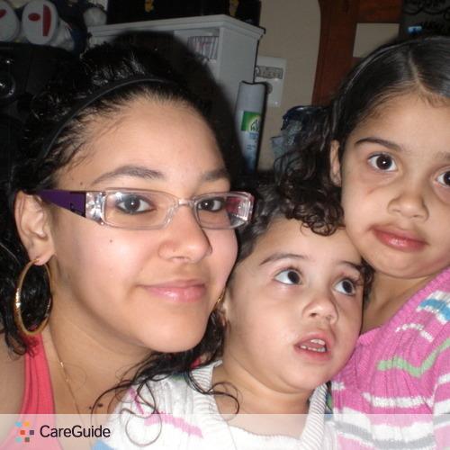 Child Care Provider Ashley Gonzalez's Profile Picture