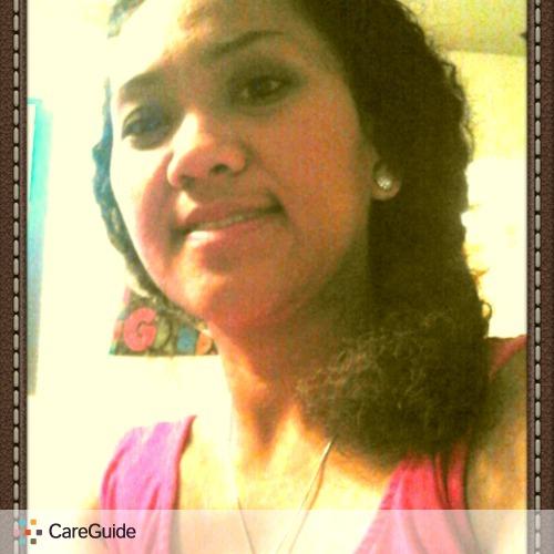 Child Care Provider Belle M's Profile Picture