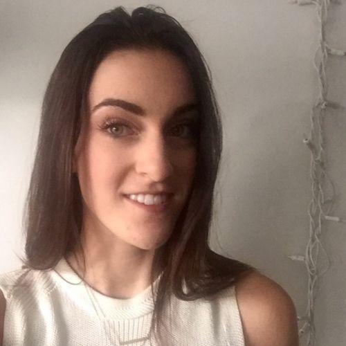 Canadian Nanny Provider Shannon Fournier's Profile Picture