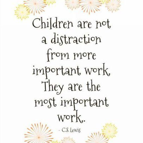Child Care Job Francesca Crespo's Profile Picture