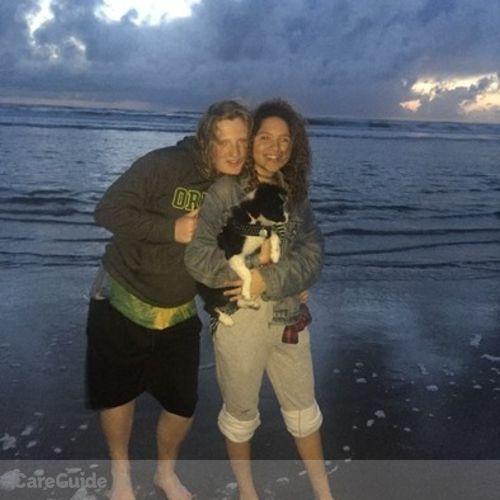 Pet Care Provider Aiyana M's Profile Picture