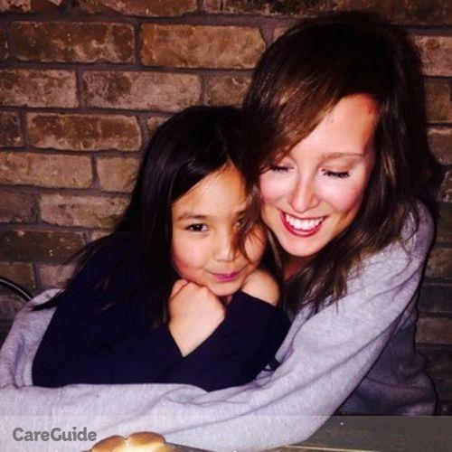 Canadian Nanny Provider Tara Bruley's Profile Picture