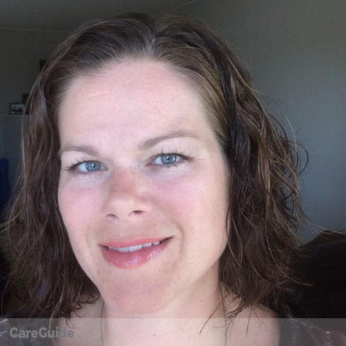 Canadian Nanny Provider Leslie Syrnyk's Profile Picture