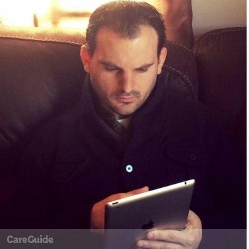 Handyman Provider Ari Krasniqi's Profile Picture