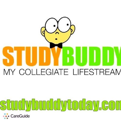 Tutor Provider Study Buddy's Profile Picture