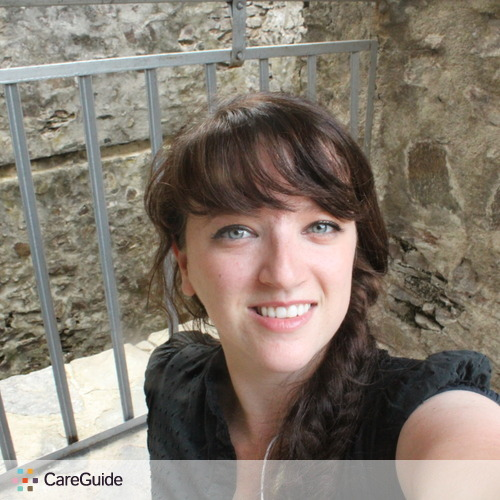 Child Care Provider Emily Clark's Profile Picture