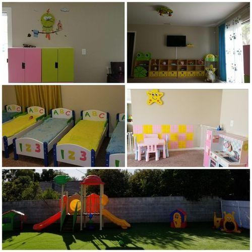 Child Care Provider Narine D's Profile Picture