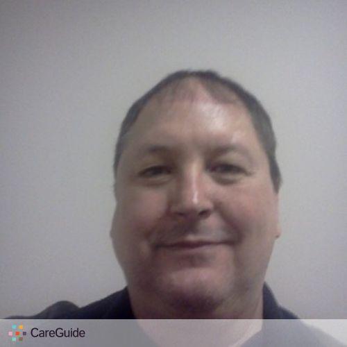 Pet Care Provider Robert K's Profile Picture