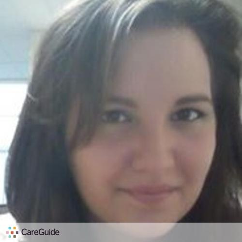 House Sitter Provider Amanda Cravens's Profile Picture