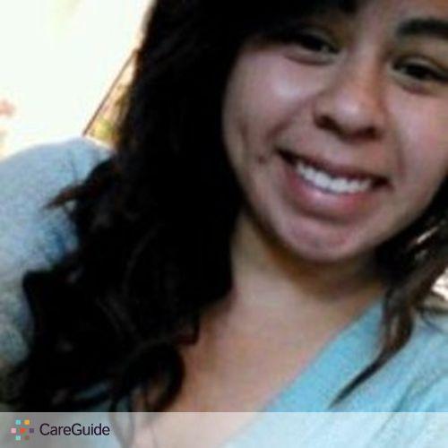 Child Care Provider Araceli Flores's Profile Picture