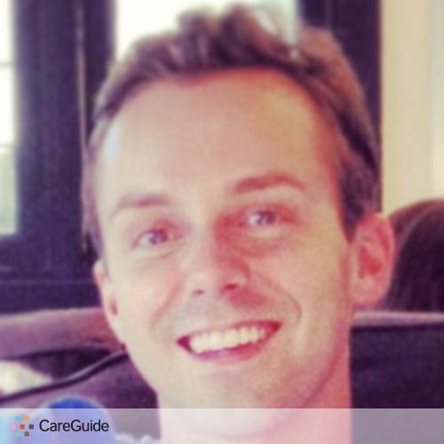 Child Care Provider Fletcher Wall's Profile Picture