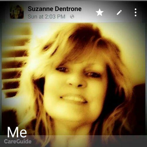 Child Care Provider Suzanne Dentrone's Profile Picture