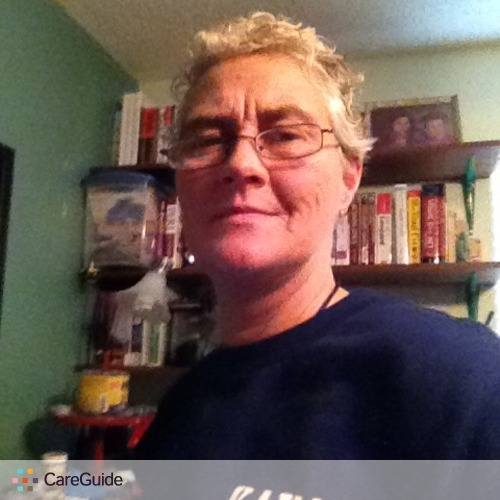House Sitter Provider Becka S's Profile Picture