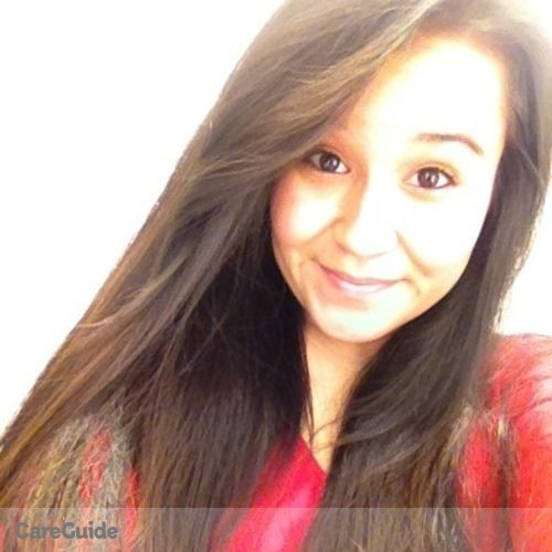 House Sitter Provider Annabel Rocha's Profile Picture
