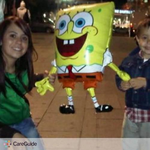Child Care Provider Marta Amor's Profile Picture