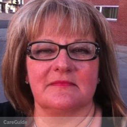 Canadian Nanny Provider Bev Robin's Profile Picture