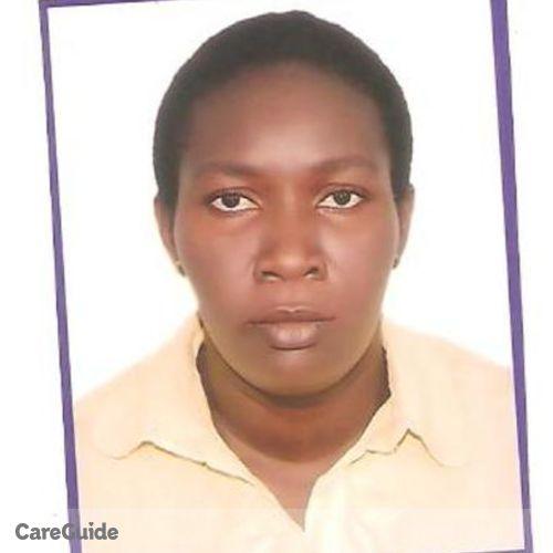 Canadian Nanny Provider Oluwagbemisola Modupe Oluwatayo's Profile Picture