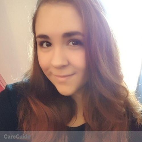 Child Care Provider Laura Windrim's Profile Picture