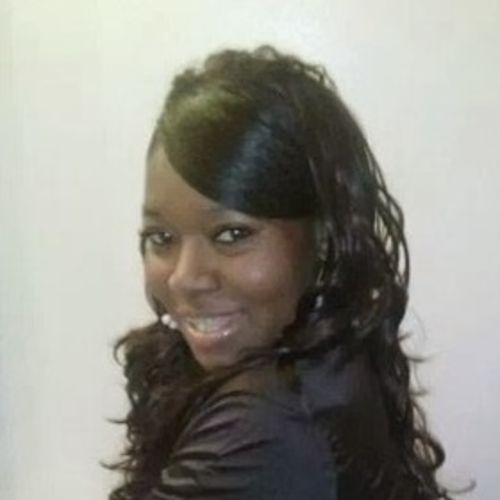 Housekeeper Provider Alexis C's Profile Picture