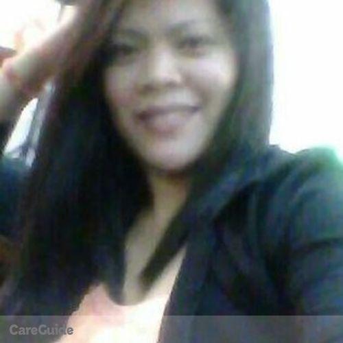 Canadian Nanny Provider Luisa S's Profile Picture